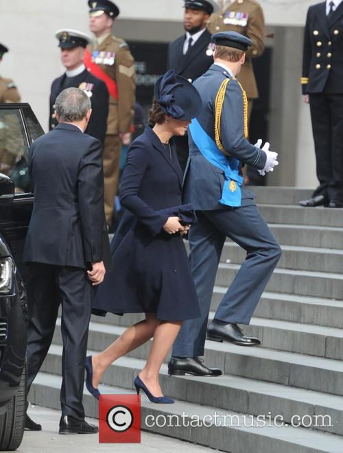 Duchess Of Cambridge and Duke Of Cambridge 3