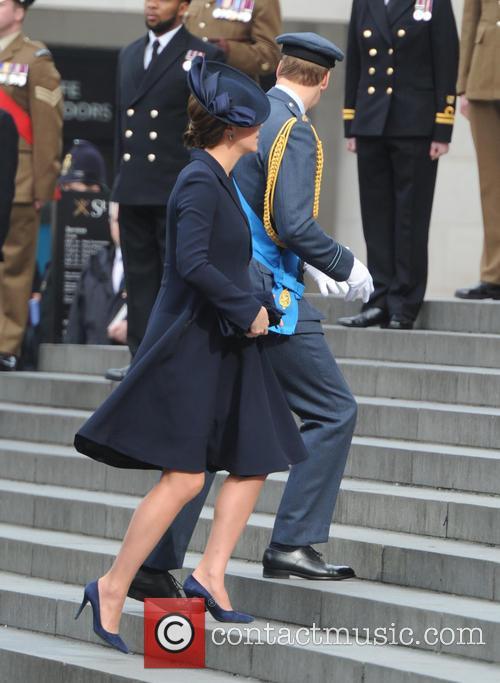 Duchess Of Cambridge and Duke Of Cambridge 4