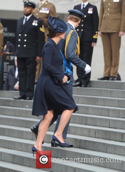 Duchess Of Cambridge and Duke Of Cambridge 5
