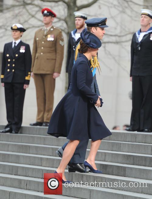 Duchess Of Cambridge and Duke Of Cambridge 6