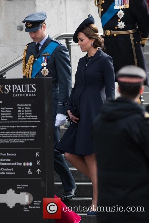 William, Duke Of Cambridge, Katherine and Duchess Of Cambridge 6