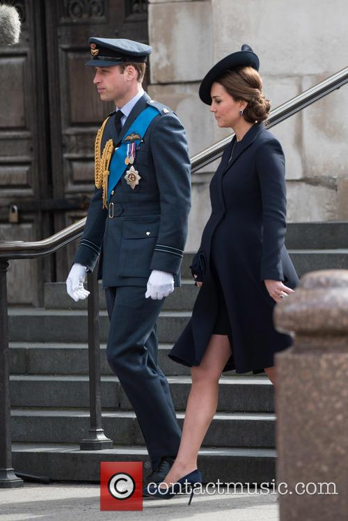 William, Duke Of Cambridge, Katherine and Duchess Of Cambridge 7