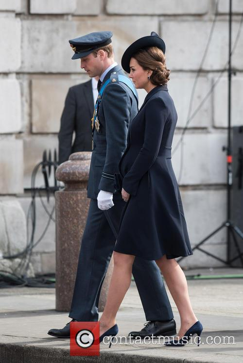 William, Duke Of Cambridge, Katherine and Duchess Of Cambridge 9