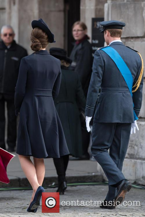William, Duke Of Cambridge, Katherine and Duchess Of Cambridge 1