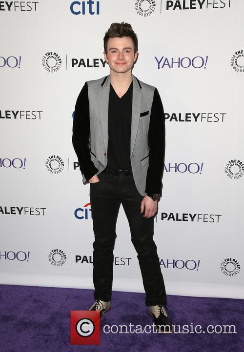 Chris Colfer 10