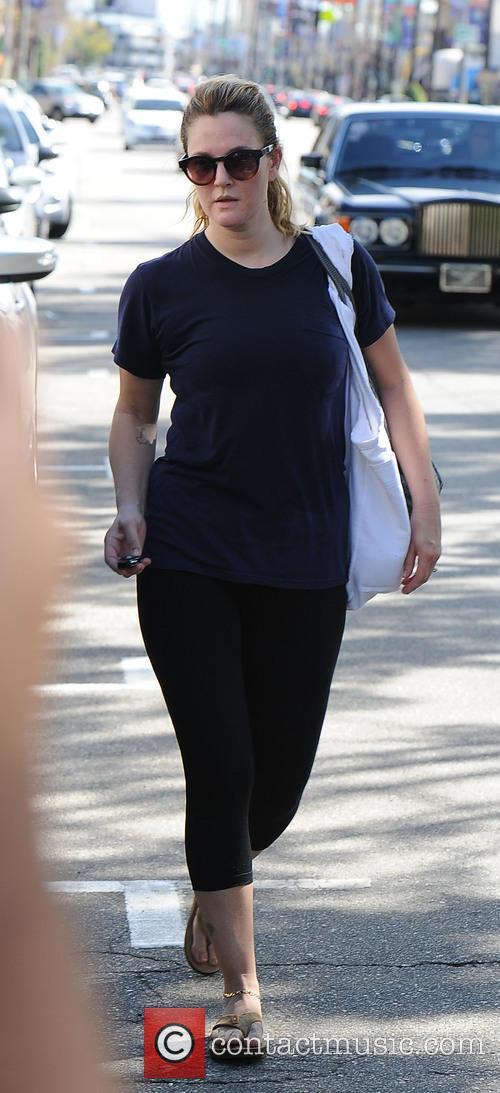 Drew Barrymore 8