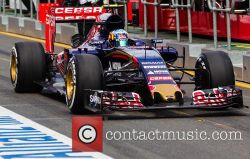 Formula One and Carlos Sainz Jr. 4