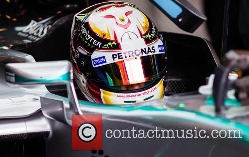 Lewis Hamilton 5