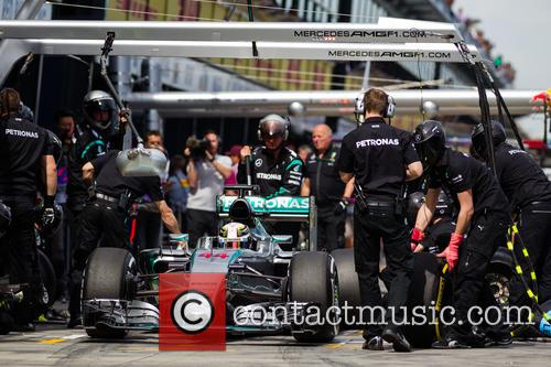 Lewis Hamilton 11