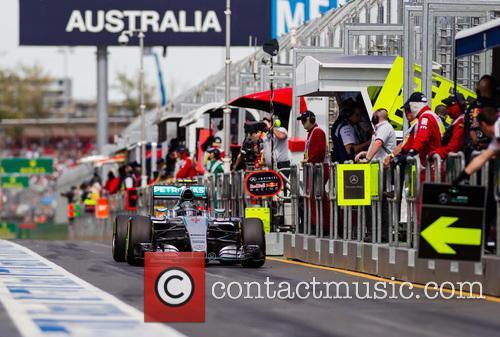 Nico Rosberg 10