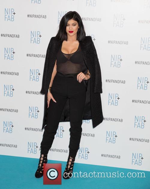 Kylie Jenner 7