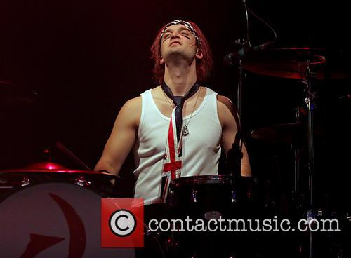 Arejay Hale and Halestorm 3
