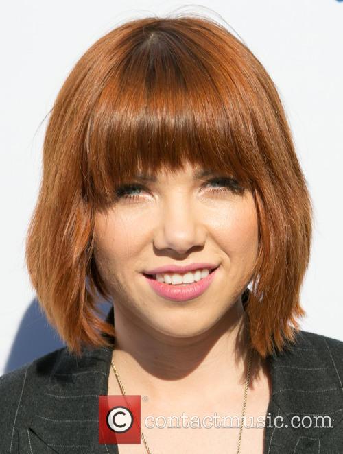 Carly Rae Jepsen 2