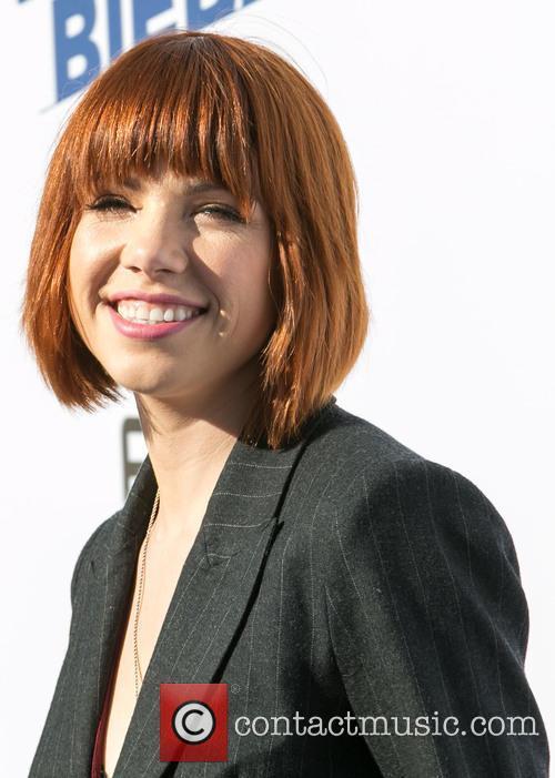 Carly Rae Jepsen 1
