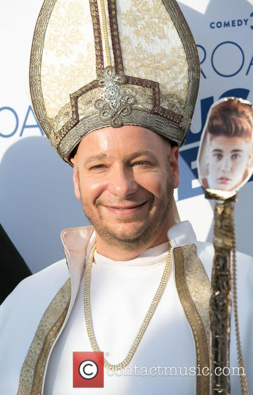 Justin Bieber and Jeff Ross 3
