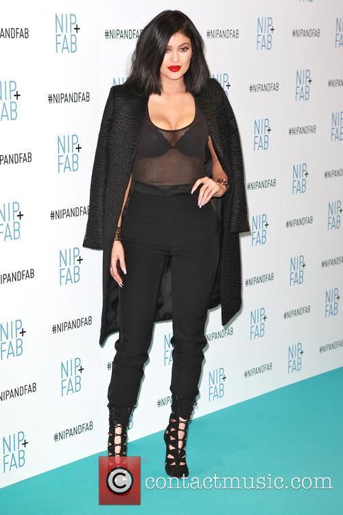 Kylie Jenner 1