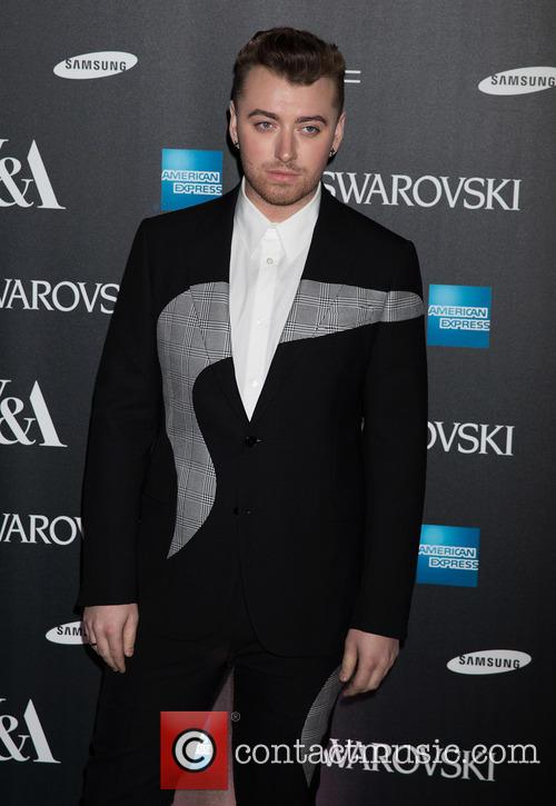 Sam Smith Has Successful Throat Surgery
