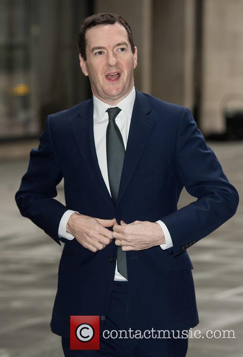 George Osborne 4