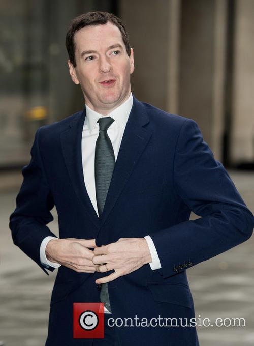 George Osborne 5