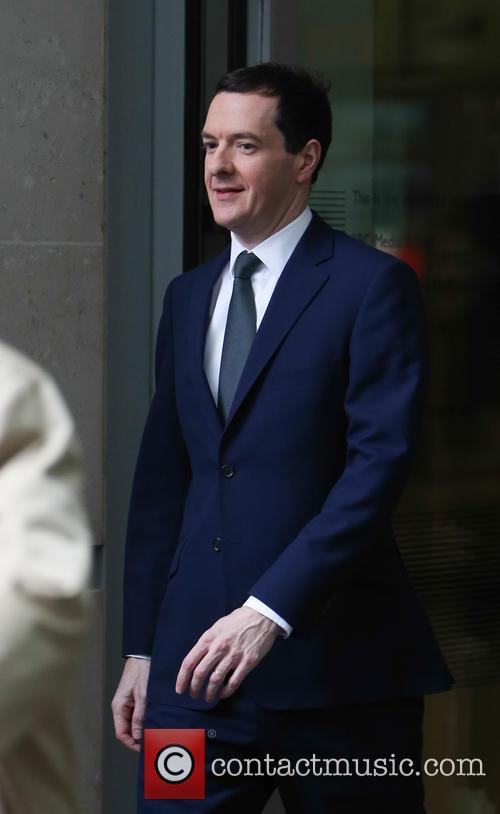George Osbourne Mp 3
