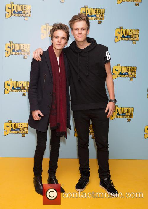 Joe Sugg and Capar Lee 3