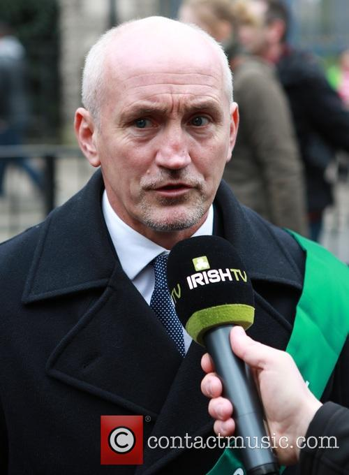 Barry Mcguigan 3