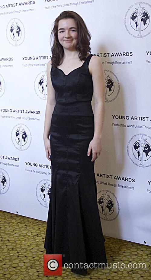 Abigail  Wolff 2