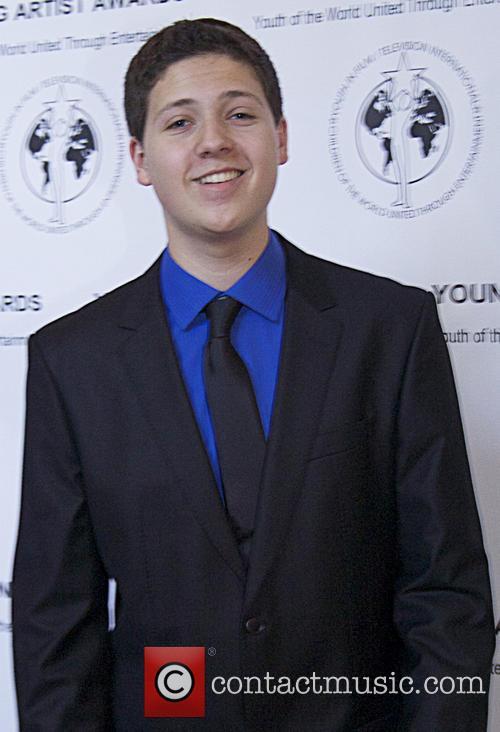 Zach Louis 5