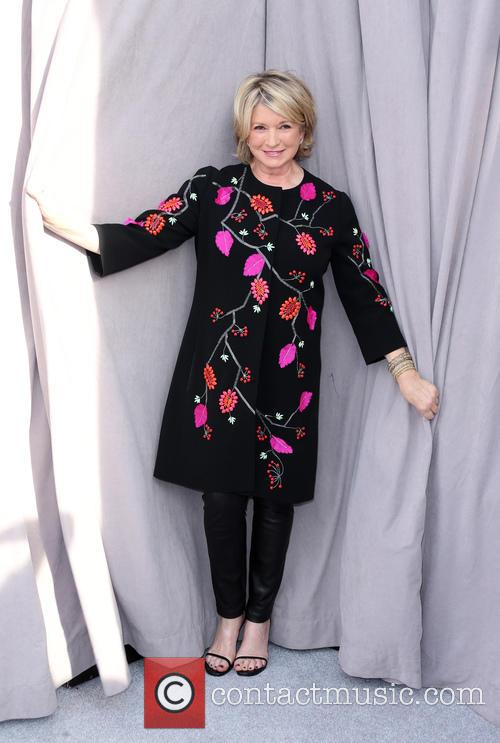 Martha Stewart 5