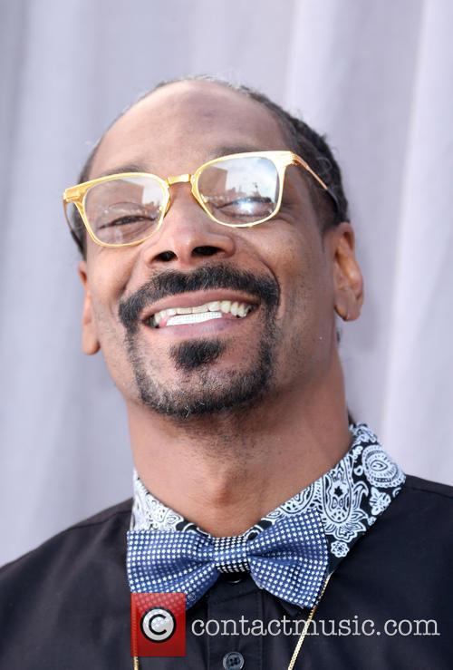 Snoop Lion and Snoop Dogg 3
