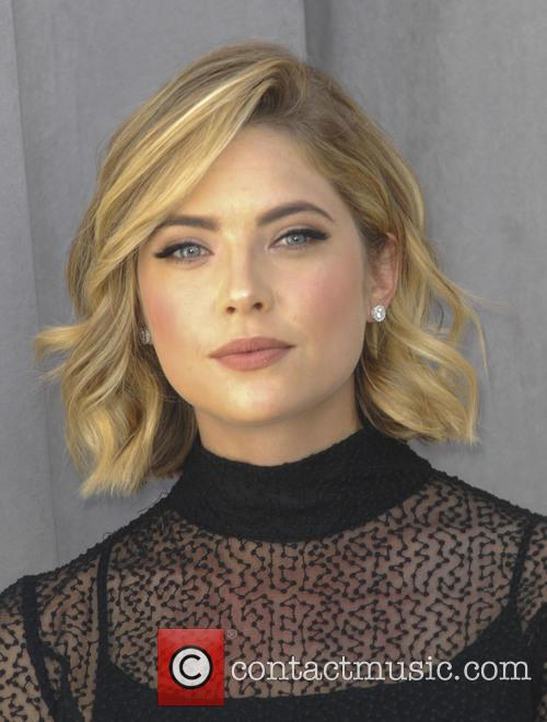 Ashley Benson 2