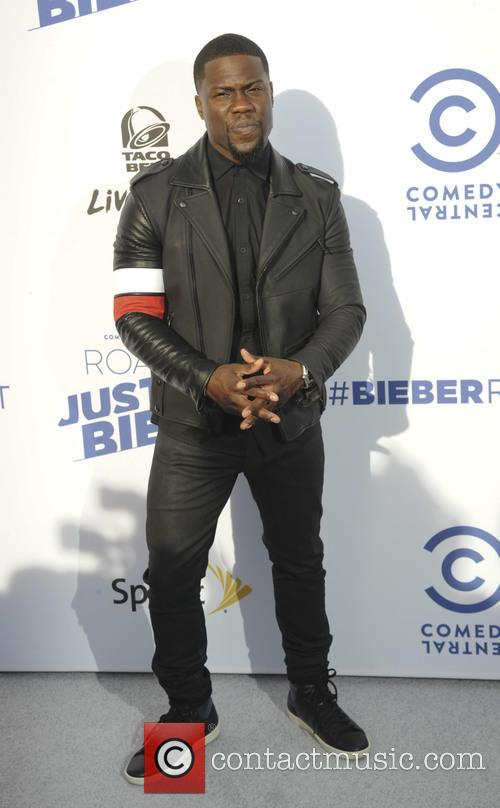 Kevin Hart 1