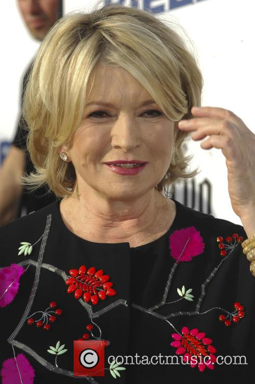 Martha Stewart 2