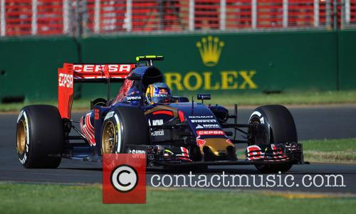 Formula One and Carlos Sainz Jnr 2