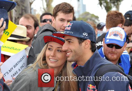 Formula One and Daniel Ricciardo 9