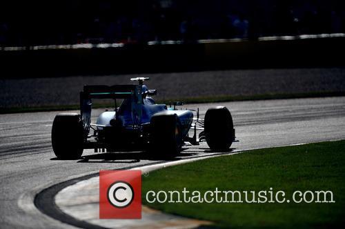 Nico Rosberg 4