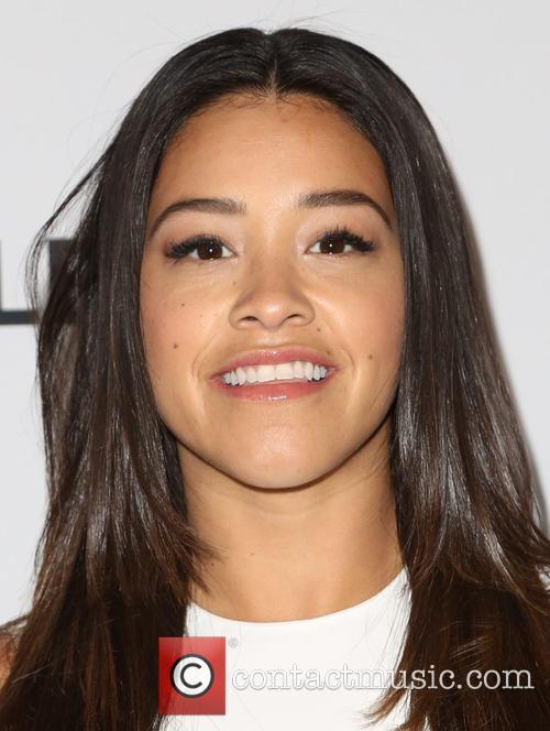Gina Rodriguez 10