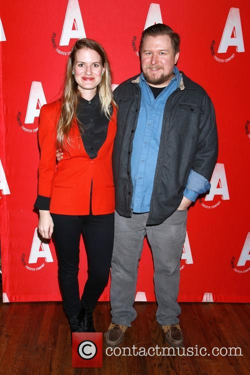 Emily Simoness and Michael Chernus 2