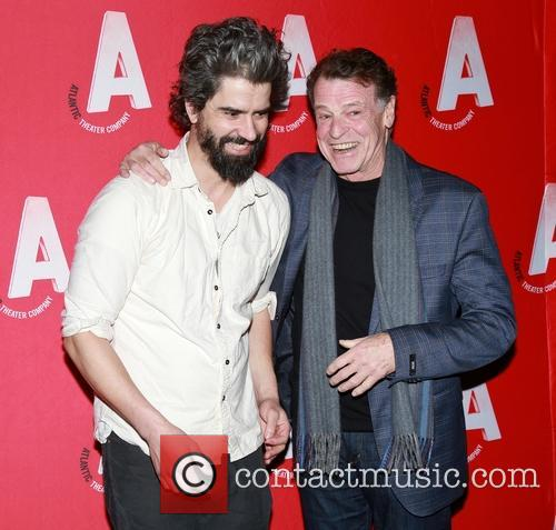 Hamish Linklater and John Noble 9