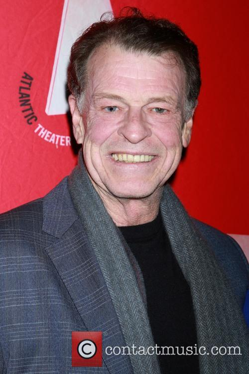 John Noble - Posterity Opening Night Party Arrivals | 3 ...