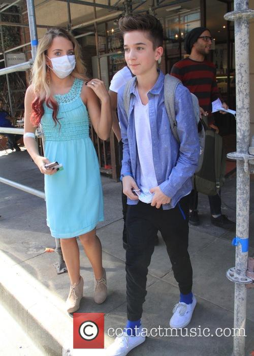 American Idol, Daniel Seavey and Maddie Walker 2