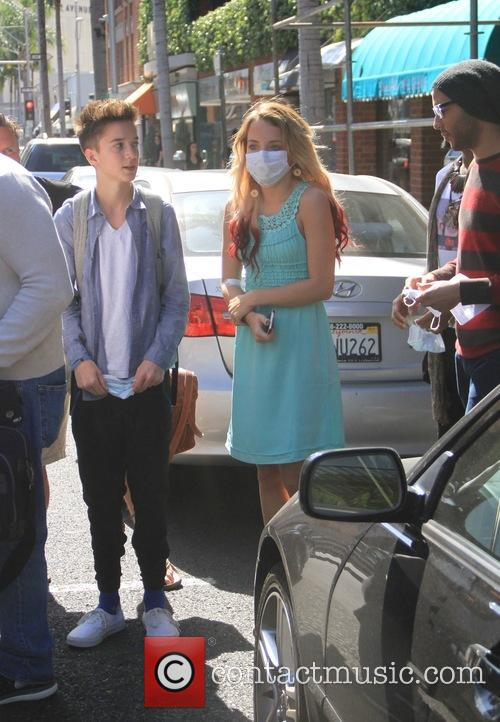 American Idol, Daniel Seavey and Maddie Walker 10