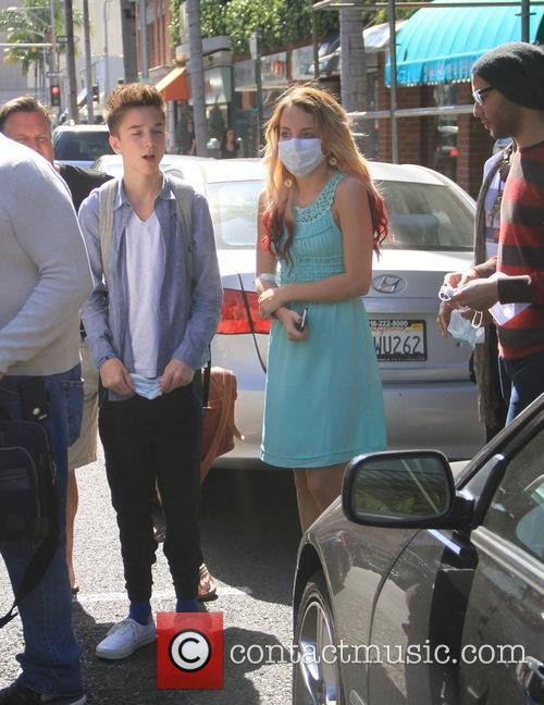 American Idol, Daniel Seavey and Maddie Walker 11