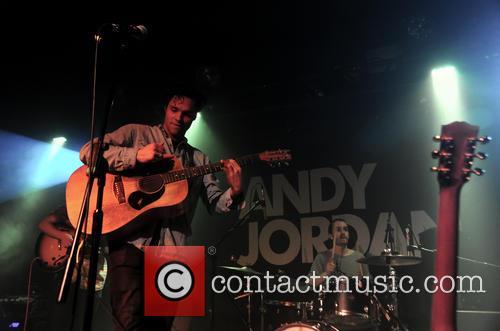 Andy Jordan 9
