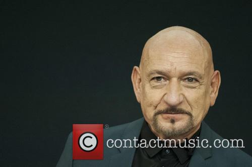 Sir Ben Kingsley 3