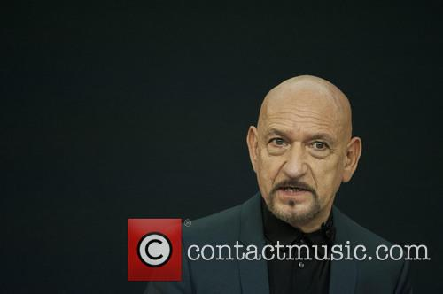 Sir Ben Kingsley 7