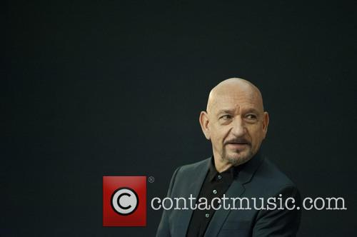 Sir Ben Kingsley 9
