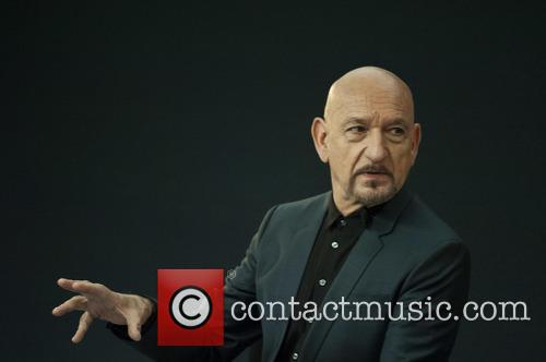 Sir Ben Kingsley 10