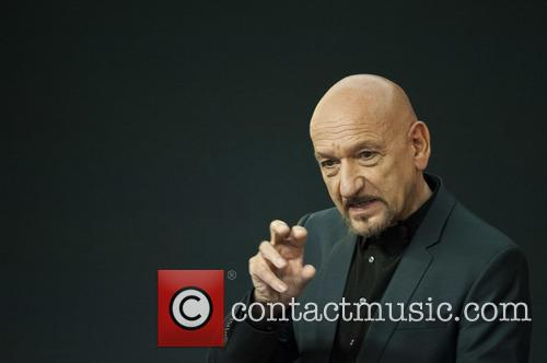 Sir Ben Kingsley 11
