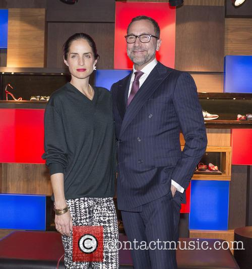 Carolina Herrera attends the second edition of After...